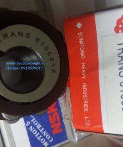 VÒNG BI TRANS 6100815, BẠC ĐẠN TRANS 6100815